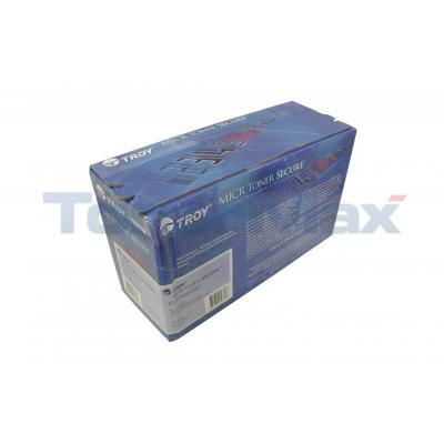 TROY HP LJ P2035 MICR TONER SECURE CART BLACK